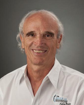 Jean-Pierre Barral